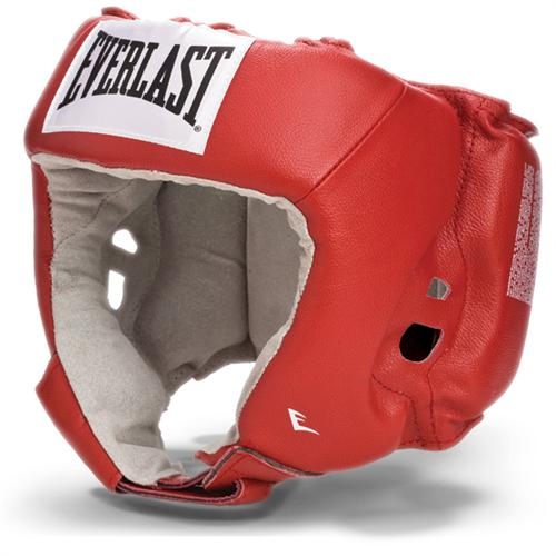 Everlast Amateur Boxing Headgear